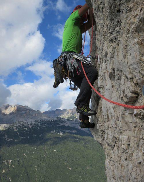 ClimbReady - plezaj varno
